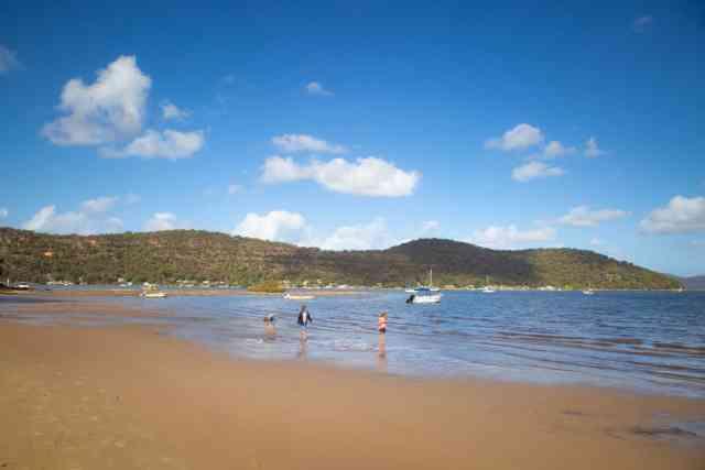Travel With Meraki - Bradleys Beach - Central Coast - NSW - Australia