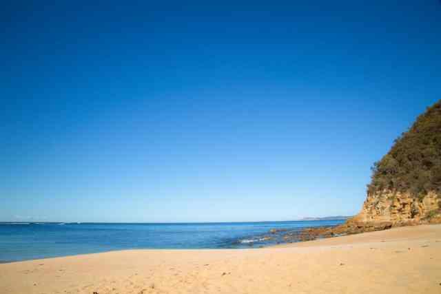 Travel With Meraki - Maitland Bay - Central Coast - NSW - Australia