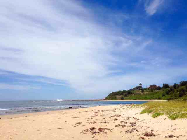 Travel With Meraki - Norah Head - Central Coast - NSW - Australia