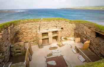 Travel With Meraki - Orkney Islands - Scotland - Skara Brae-0852