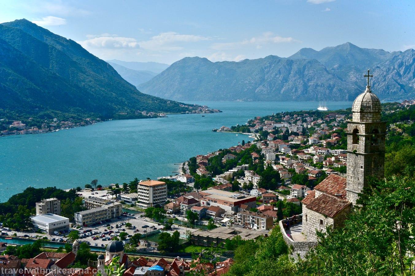 montenegro kotor 黑山共和國 攝影 photography 遊記 旅遊