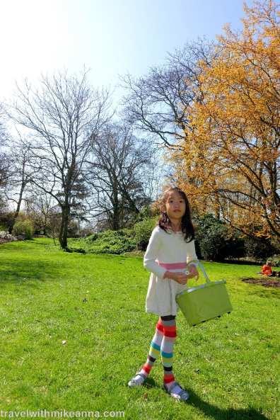 Kew garden