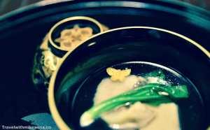 京都 chimoto 京料理