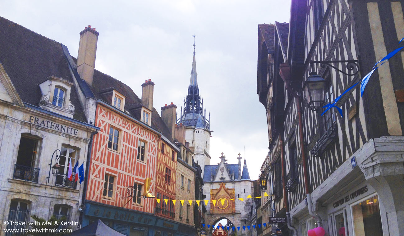 From Chablis to Auxerre - A Road Trip through Burgundy • Travel with Mei and Kerstin
