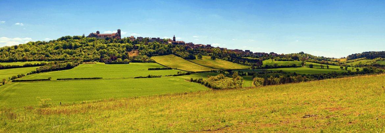 Vézelay: If Stones Could Speak…