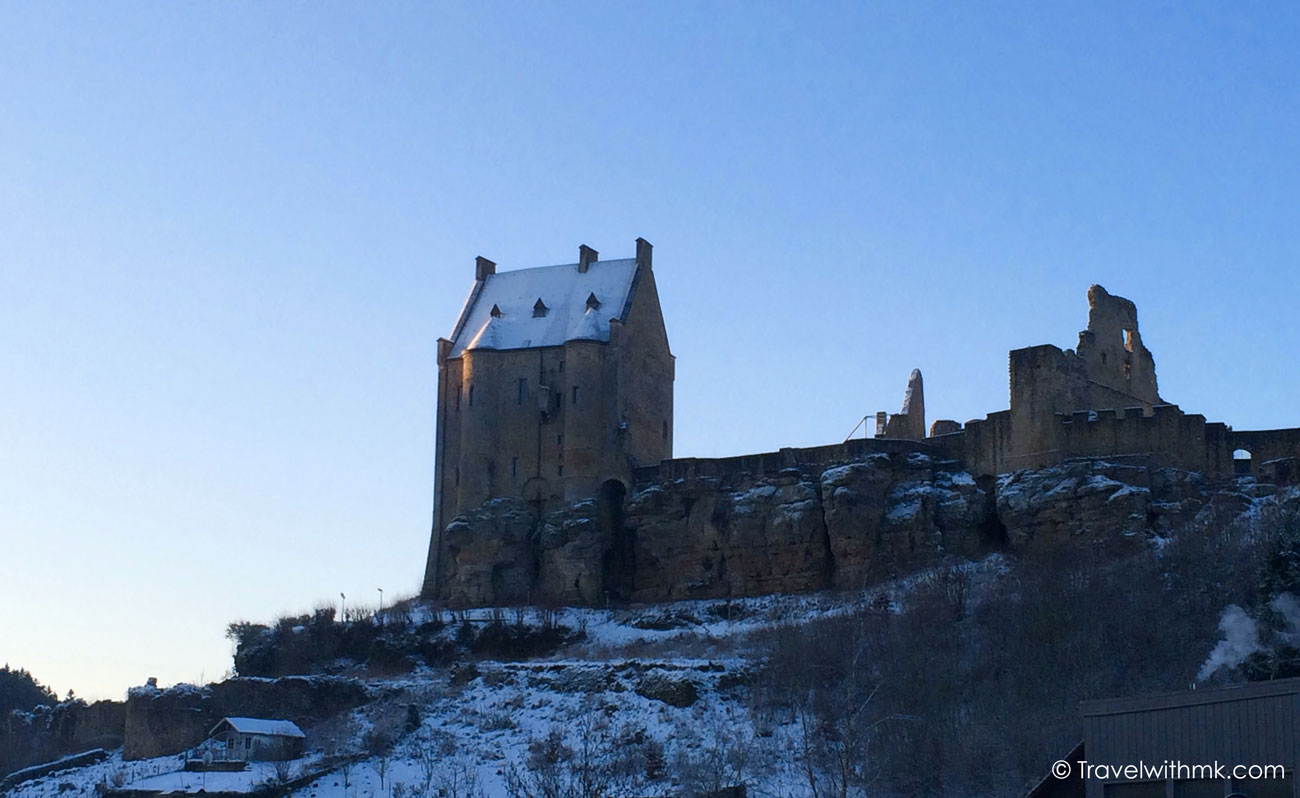 Our 10 Favorite Castles in Luxembourg… A Quite Personal Affair • Travel with Mei and Kerstin