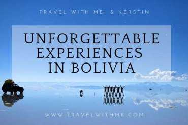 Unforgettable Experiences in Bolivia