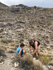 Traveling with inflexible kids