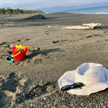What to Pack for a Trip to Costa Rica (with Kids)!