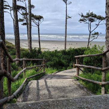 Washington State Beaches and Towns Not to Miss