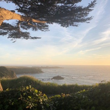 Why Not Drive Highway 101 Down the California Coast in 3 Days?