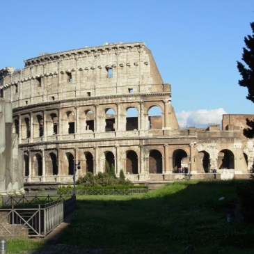 Take a Photo Tour of Rome: Explore the Ancient World from Your Sofa