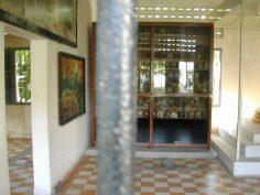 מוזיאון טול סלנג,פנום פן