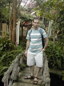 """""""הבית המשוגע"""" בדאלאת, וייטנאם"""