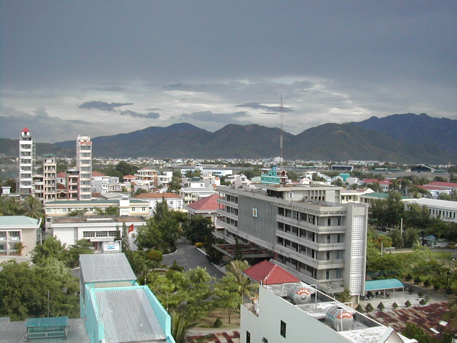 נה טראנג, וייטנאם