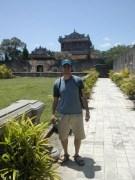 ארמון הקיסר בהואה