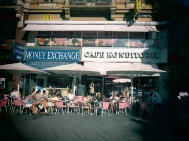 בית קפה וינאי