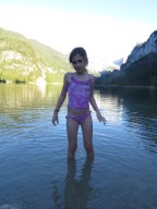אגם גוסאו