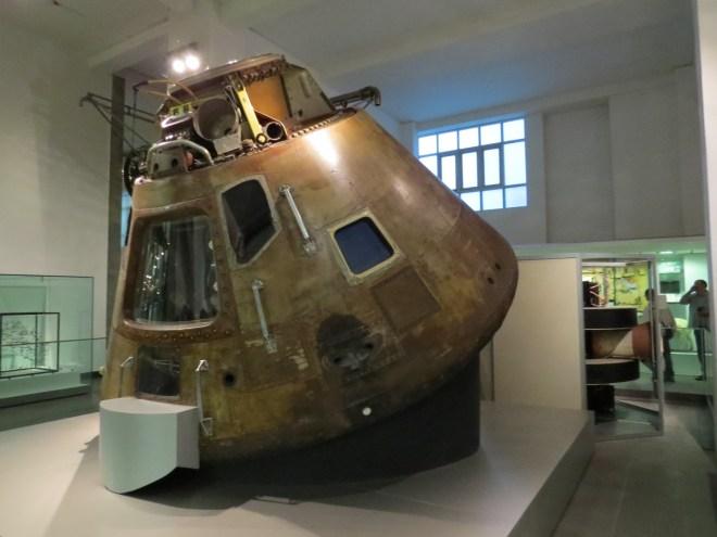 מוזיאון המדע בלונדון