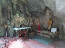 מקדש הקופים בצפון תאילנד