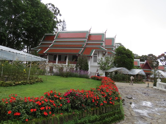 מתחם ארמון המלך בדוי סוטפ
