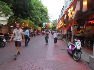 רובע קוואסאן, בנגקוק