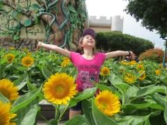 פארק דרים לנד, אזור בנגקוק