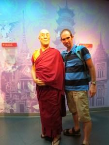 מוזיאון מדאם טוסו, בנגקוק