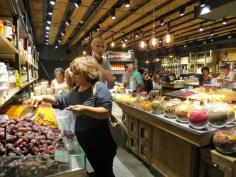 שוק שרונה בתל אביב