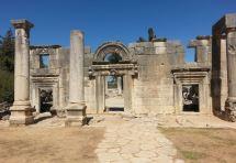 בית כנסת העתיק ברעם