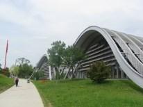 מוזיאון פול קליי, ברן, שוויץ