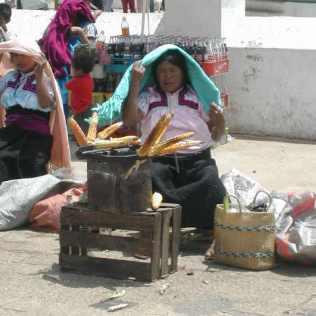 בכפר צ'מולה, הצ'יאפס