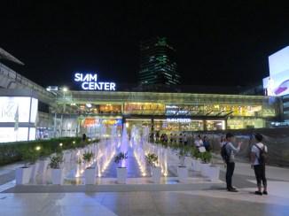 קניון סיאם סנטר, בנגקוק