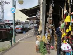 רחוב השוק בדליית אל כרמל