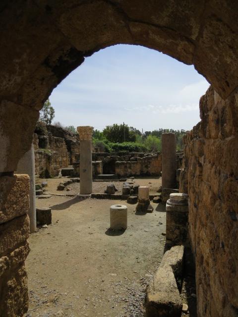 בית הכנסת בבניאס