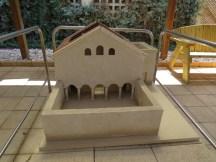 בית הכנסת הקדום - הגן הלאומי בית אלפא