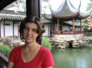 סוג'ואו - עיר הגנים
