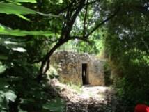 תחנת הקמח במעיינות הדן