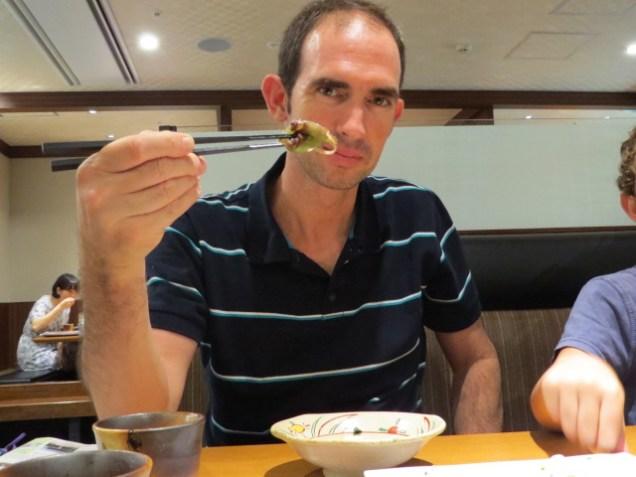 סושיה בפוקואוקה