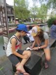 בעיר התעלות ינגאווה