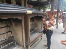 מקדש הזהב בקיוטו