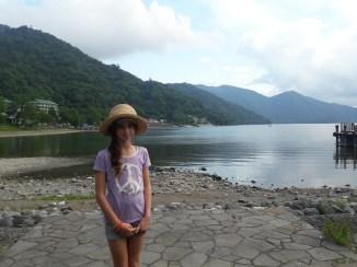אגם צ'וזנג'י
