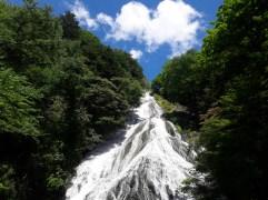 מפל יודאקי (Yudaki)