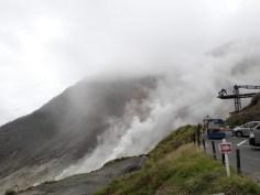 עננים וולקנים באווקדאני