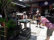 מקדש סנסוג'י בטוקיו
