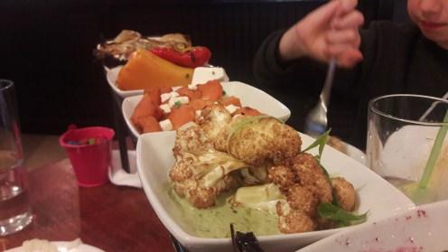 מסעדת צל תמר