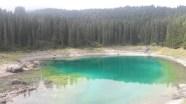 אגם קרצה