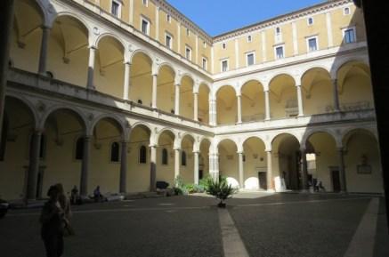 מוזיאון ליאונרדו דה וינצ'י ברומא