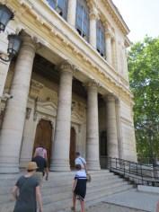 בית הכנסת הגדול והרובע היהודי ברומאבית הכנסת הגדול והרובע היהודי ברומא