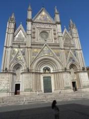 הקתדרלה באורבייטו